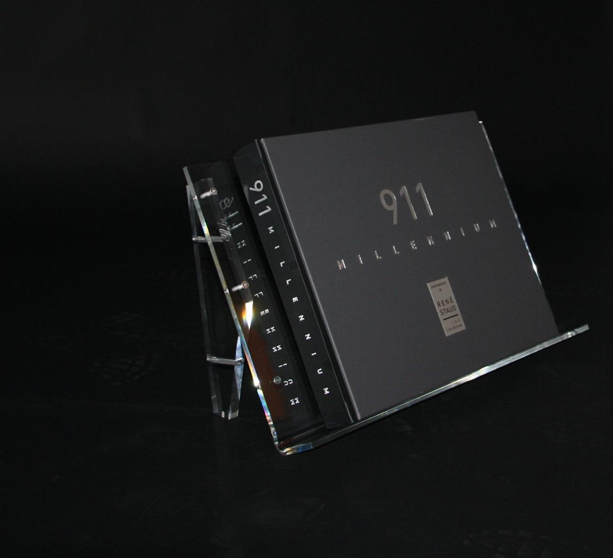 911 Millennium Limited Edition